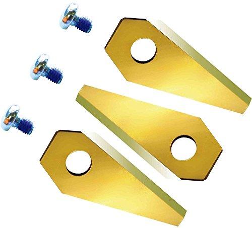 TITAN-12-Ersatzmesser-extrahart-fr-Bosch-Indego-Titan-Karbid-beschichtet-2-seitig-wendbar-passend-fr-alle-Indego-800-1000-1200-350-400-und-450-einschl-Connect