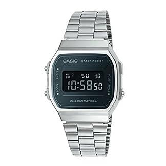 CASIO-Unisex-Erwachsene-Armbanduhr-A168WEM-1EF