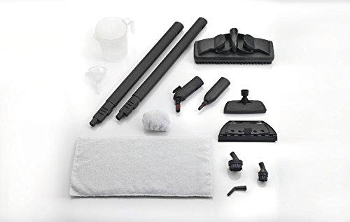 Ariete-00P414602AR0-X-Vapor-Deluxe-Dampfreiniger-mit-12-teilig-Zubehr-Set-4146-fr-den-Haushalt-1500-W-wei