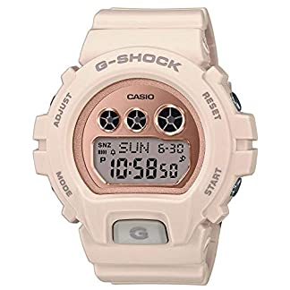 Casio-Damen-Digital-Quarz-Uhr-mit-Plastik-Armband-GMD-S6900MC