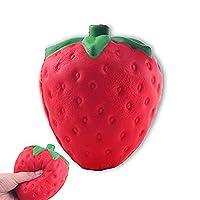 Naisicatar-8-5cm-Stress-Relief-Squishy-Strawberry-Toy-Lustig-Dekomprimierung-Angst-Toy-Entlasten-Squeeze-Super-Slow-Rising-Pleasant-Erdbeerkuchen-Geruch-Jumbo-Gre-Nizza-Geschenk-Spielzeug