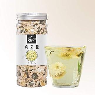 ToGames-DE-Berhmte-kleine-Chrysanthemen-Tee-Blumen-chinesische-natrliche-organische-Flora-Krutertee