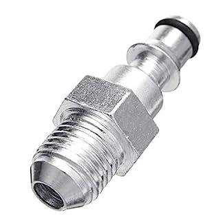 ZXYAN-Fr-Lavor-VAX-Schnellanschluss-Hochdruckreiniger-Schlauchanschluss-an-konvexen-Kopf-des-Adapters-M14