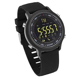ZRSJ-Smart-Watch-EX18-Schrittzhler-Wasserdichte-Bluetooth-Smartwatch-Anruf-SMS-Erinnerung-Armbanduhr-Aktivitt-Tracker-Sportuhr-Kompatibel-mit-Android-iOS-System
