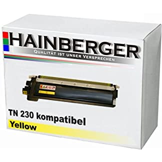 Hainberger-Toner-Yellow-fr-Brother-TN-230-DCP-9010-Brother-DCP-9010-CN-Brother-HL-3040-CN-Brother-HL-3070-CW-Brother-MFC-9120-CN-Brother-MFC-9320-CW
