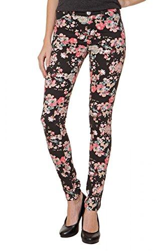 2nd One Damen Jeans Skinny Skinny Jeans NICOLE