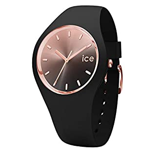 Ice-Watch-Damen-Analog-Quarz-Smart-Watch-Armbanduhr-mit-Silikon-Armband-015748
