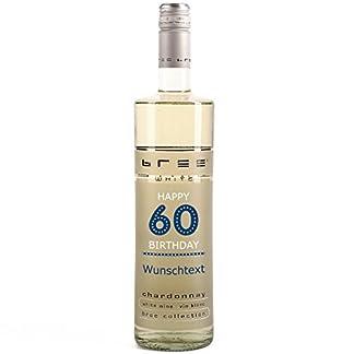 private-Wine-BREE-White-Chardonnay-halbtrocken-1-x-075l-zum-60-Geburtstag-mit-persnlichem-Aufdruck