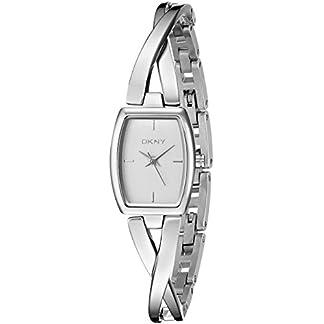 DKNY-Damen-Armbanduhr-XS-Analog-Quarz-Edelstahl-NY2234