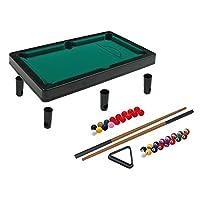 Simba-106167704-Games-More-Pool-Billard-und-Snooker-Geschicklichkeitsspiel-mehrfarbig