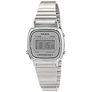 Casio-Collection-Damen-Armbanduhr