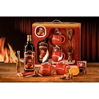 Feuerzangen-Geschenkset-rot-1l-Glhwein-40-ml-Rum