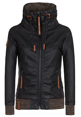 Naketano Female Jacket Hilde Gorgonzola