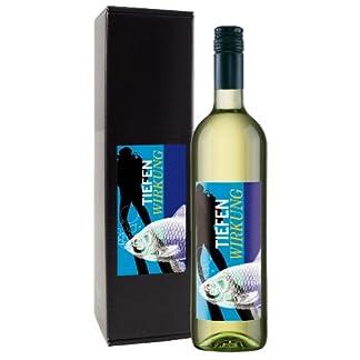 Wein-Geschenk-Tiefenwirkung