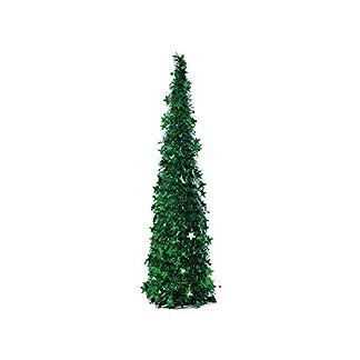 Vertvie-Weihnachtsbaum-hochwertiger-Tannenbaum-Christbaum-Schnellaufbau-unechter-Tannenbaum-inkl-Baum-Tanne-Weihnachten-Grn-Innen-und-Auenbereich