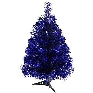 Zinsale-2ft-60cm-Kiefer-knstliche-Weihnachtsbaum-mit-Baum-Stehen-Qualitt-Kunststoff-Baum-Dekoration