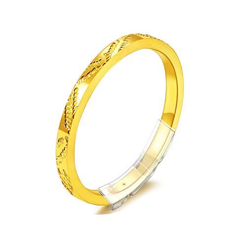 Eiito Ring Verkleiner Unsichtbare (Weiß 33-Stücke) Snuggi Rings Stück Ringgröße Adjuster für Lose Männer und Frauen Ringe 16-Größe
