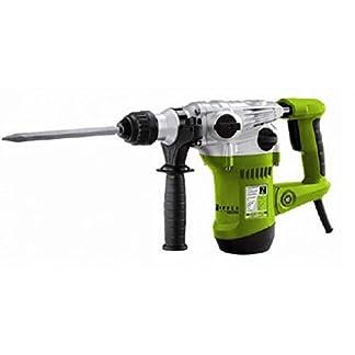 SDS-Plus-Bohrhammer-1500W-Stemmhammer-Meielhammer-Bohrmaschine-Abbruchhammer