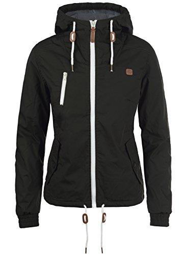 Desires Tilda Damen Übergangsjacke Jacke Mit Kapuze
