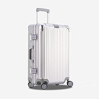 HBWJSH-Koffer-Trolley-Trolley-Ganzmetall-Handgepck-aus-Aluminium-Magnesium-Legierung-Silber-Gre-6