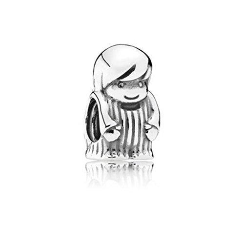 Pandora Charm Kleiner Junge