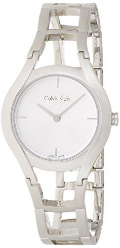 Calvin-Klein-Damen-Armbanduhr-K6R23126
