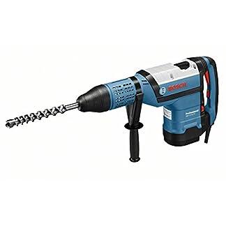 Bosch-Professional-0611266000-Professional-GBH-12-52-DV-Bohrhammer-1700-W-52-W-240-V-Schwarz-Blau