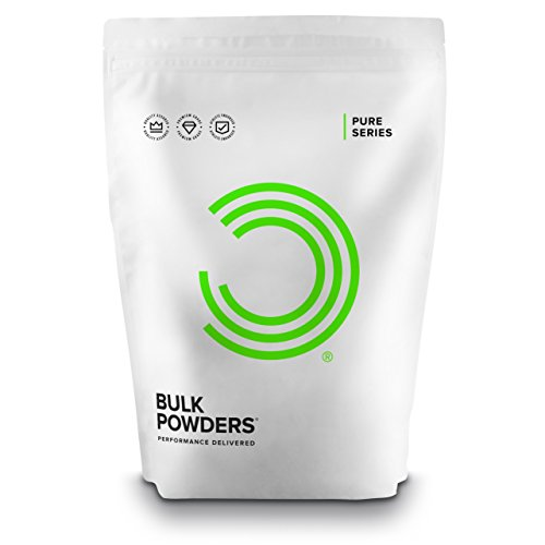 BULK POWDERS DL-Phenylalanin, 500 g
