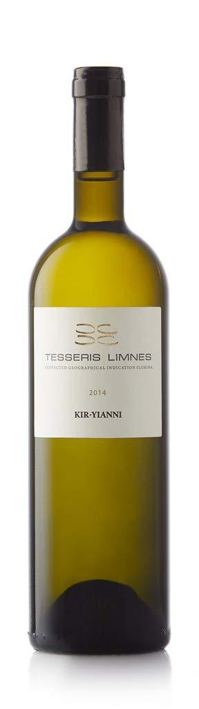 KIR-YIANNI-Tesseris-Limnes-Weiwein-aus-Griechenland-2015-750ml