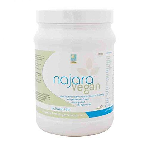 Life Light Handels Najara Shake Vegan, 500 g