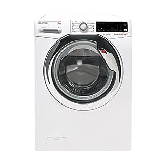 Hoover-dxoa-69-ahc3-s-autonome-Belastung-vor-10-kg-1600trmin-A-Wei-Waschmaschine–Waschmaschinen-autonome-bevor-Belastung-wei-links-58-l-chrom