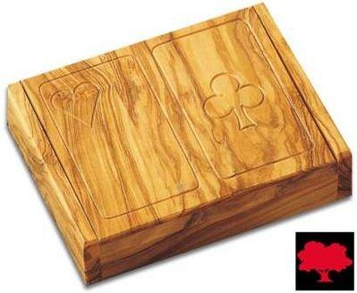 Spielkartenbox-mit-2-Kartenspielen-2-Facher-Holz
