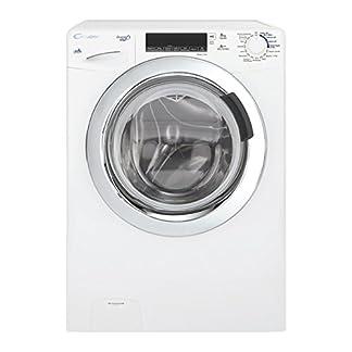 Candy-Standard-GVS-118T3-01-Grand-Vita-Waschmaschine-8-kg-A-Entsafter-1100-Umdrehungen