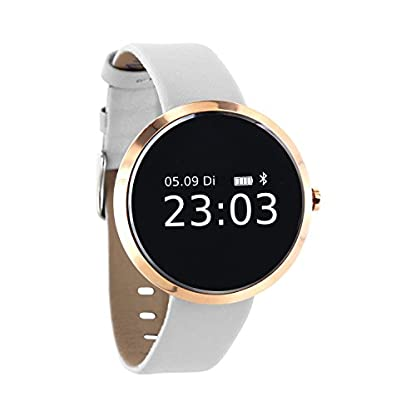 X-WATCH–SIONA-XW-FIT-Damen-Fitness-Armband-Activity-Tracker-fr-Android-und-iOS-Smartwatch