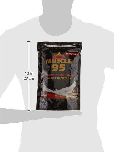 Inkospor X-Treme Muscle 95, 500g Beutel