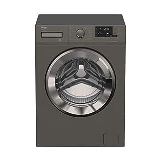 Beko-WML-71433-PTEMG-Waschmaschine-Frontlader-A-1400UpM-Pet-Hair-Removal-ProSmart-Inverter-Motor-Lavagrau