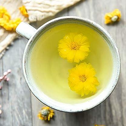 Chinesischer-Krutertee-Chrysanthementee-Neuer-duftender-Tee-Health-Care-Flowers-Tee