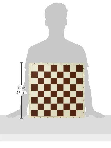Philos-Spiele-Philos–24920–Schachbrett–aufrollbar–Case-DE-50-mm