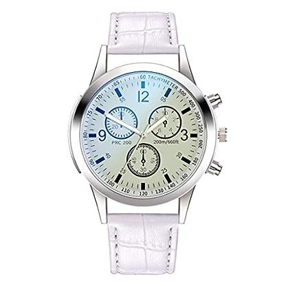 YULINGSTYLE-Luxusuhren-Quarzuhr-Edelstahl-Zifferblatt-Beilufige-Armbanduhrund-Elegante-Uhr