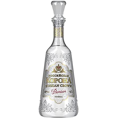 Vodka-Rossijskaja-Korona-Premium-07L-russischer-Wodka-russian-crown