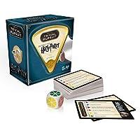 Winning-Moves-11460-Trivial-Pursuit-Die-Welt-von-Harry-Potter-ist-der-groe-Frage-und-Antwort-Spa-fr-lustige-Spielrunden-mit-der-ganzen-Familie-Quizspiel-auf-Deutsch-Blaues-Design