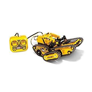 Velleman-KSR11-3-In-1-Gelnde-Roboter