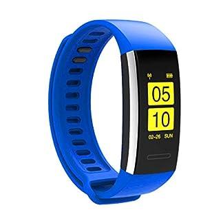 A-Artist-Sportuhr-Bluetooth-Smartwatch-Fitness-Uhr-Sport-Armband-Fitness-Tracker-Smart-Watch-Allround-multisportuhr-mit-Schrittzhler-Pulsuhr-iOS-und-Android-Watch