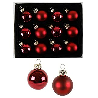 24-oder-12-kleine-Baumkugeln-aus-Glas–2-cm3-cm-Christbaumkugeln-Baumschmuck-Christbaumschmuck-Weihnachtsbaumschmuck-Weihnachtsbaumkugeln