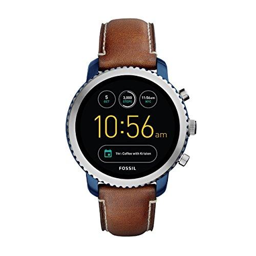 Fossil-Herren-Smartwatch-FTW4004