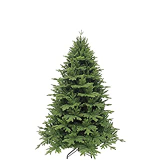 triumph-tree-Clifton-Weihnachtsbaum-Tips-1755-h185xd137cm-PVCPe-grn-185