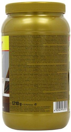 Powerbar Recovery Regenaration Drink (1210g) Chocolate