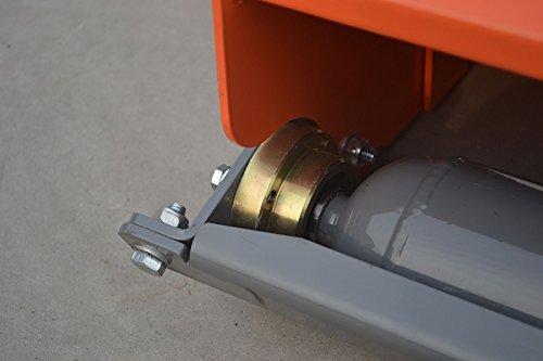 Schlegelmulcher-Secura-FL115-fr-Schmalspurschlepper-115cm-Mhbreite-Ausstellungsstck