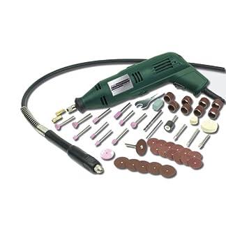 Brder-Mannesmann-Werkzeug-Schnellschleif-Gert-135-W-mit-flexibler-Welle-M92577