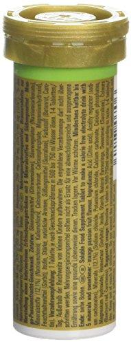 PowerBar 5 Electrolytes Mango-Passionfruit 12 Stück, 1er Pack (12 x 40 g)
